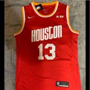 James Harden #13 Houston Rockets Jersey